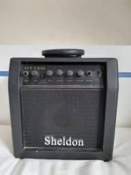 Amplificador/Cubo Sheldon GT150