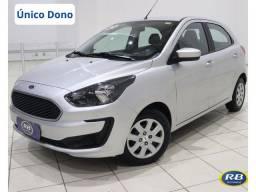 Título do anúncio: Ford KA 1.0 SE  Flex 5p