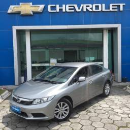 Civic LXL 1.8