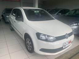 VW Gol Trend 1.6 2016
