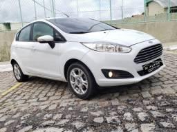 Fiesta SE 1.5 Flex 2014 novo de verdade
