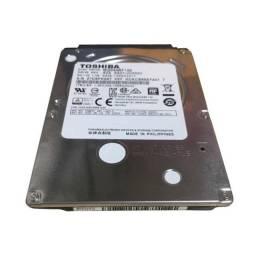 HDD para notebook 1TB TOSHIBA