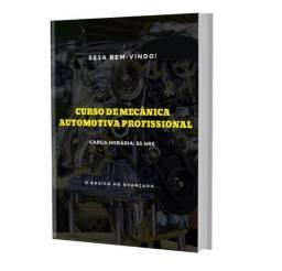 Título do anúncio: CURSO MECÂNICA AUTOMOTIVA