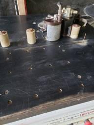 Coladeira de bordas usicraft valor 5000