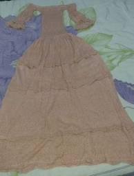 Para vender Vestido tricô Rosê