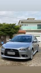 Vendo Lancer 2011/2012