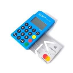 Máquinas de cartão do mercado pago