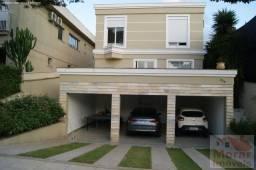 Casa em Condomínio para Locação em Santana de Parnaíba, Alphaville, 4 dormitórios, 4 suíte
