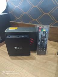 Tv box tx 3 mini a printe entrega
