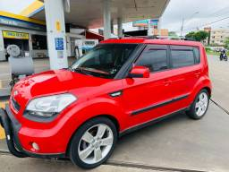 Kia soul 1.6 manual top