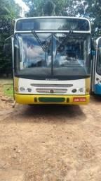 Ônibus urbano 03/04 ciferal turquesa