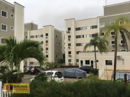 Apartamento com 2 dormitórios para alugar, 60 m² por R$ 900,00/mês - Maraponga - Fortaleza