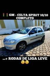 Gm- Celta Spirit 2010/2010; R$20.900,00,