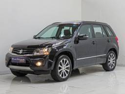 Suzuki Grand Vitara 2,0 4x2 Automática 2014