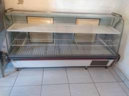 Balcon refrigerado