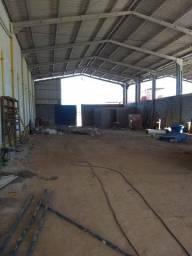 Galpão para Locação em Angra dos Reis, Bracuí (Cunhambebe), 2 banheiros