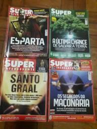 Revistas Super Interessante 3