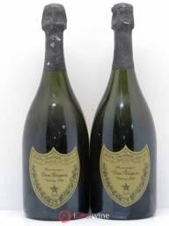 Champagne DOM PERIGNON Vintage 1998