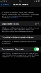 iPhone 7 black 32g