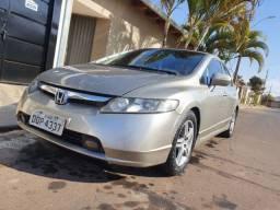 Honda Civic Sedan EXS 1.8 16v Automático 4P Gasolina 2006/07 barato ! leia anuncio!