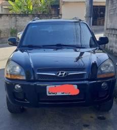 Hyundai Tucson GLSB- 2012/2013