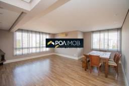 Apartamento com 2 dormitórios para alugar, 92 m² por R$ 2.800,00/mês - Jardim Botânico - P