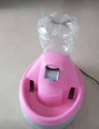 Fonte água para pet