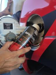 Sfi Power Fuel - Aditivo P/ Diesel