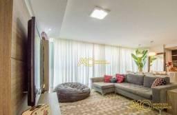 Apartamento no edifício Palm Beach com 4 dormitórios à venda no Centro de Balneário Cambor