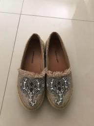 Sapato/sapatilha / alpagartas