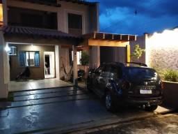 Casa no condomínio Villa Bella - Construtora Quadra - Jd. Pinheiros