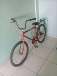Título do anúncio: Bike