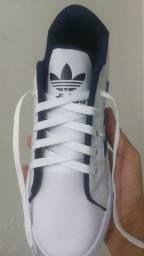 Tênis Adidas Lindíssimo TM 38/39