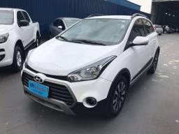 Hyundai HB20X Automático 2019 Único dono com 13mil km