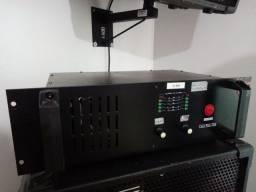 Amplificador GS 800 WTS