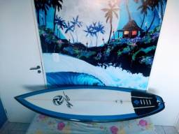 Prancha de Surf Ruy Camargo Semi-Nova