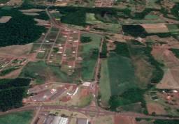 Terreno, 416,32 M2 - Lot. Battistella - São Jorge Do Oeste