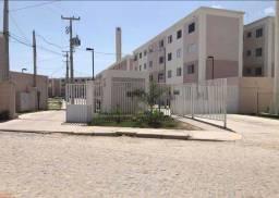 Apartamento Condominio Fechado Candeias