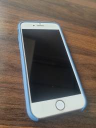 Iphone 8 256GB - Caixa e Nota Fiscal