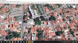 Vendo 2 Lotes na Vila Brasília de aproximadamente em excelente localização!!