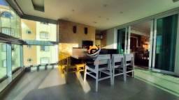 Apartamento com 4 dormitórios à venda, 200 m² por R$ 2.446.500,00 - Santana - São Paulo/SP