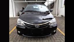 Etios Sedan XS 1.5 2013 + IPVA 2021 Grátis! I 81 99638.0070 (CAIO)