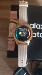Relógio Samsung Galaxy Watch 42mm Rose