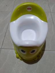 Sanitário Portátil Infantil