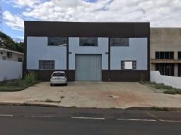 Barracão Comercial com 475m² na Zona 05 - Maringá-PR