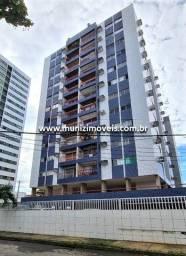Título do anúncio: RS AP com 3 quartos pronto pra morar , no bairro de Campo Grande Recife !