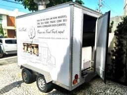 ALUGO FOOD TRUCK