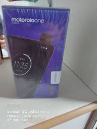 Motorola one hyper  128 gb