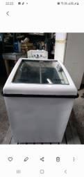 Vendo esse Freezer Esposito 120 litros