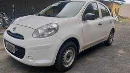 Nissan March S 1.0 2012